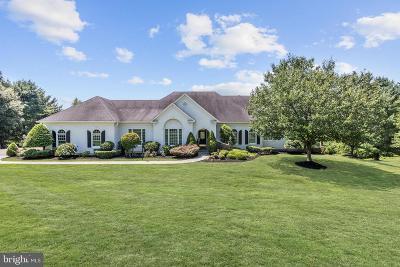 Glenwood Single Family Home For Sale: 3617 Black Walnut Lane
