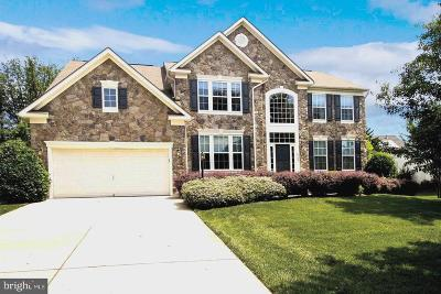 Ellicott City Single Family Home For Sale: 4929 Ellis Lane