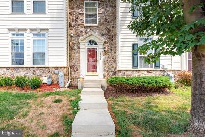 Woodstock Townhouse For Sale: 10754 Enfield Drive