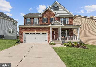 Ellicott City Single Family Home For Sale: 8680 Wellford Drive