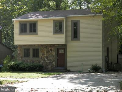 Columbia Single Family Home For Sale: 9575 Farewell Road