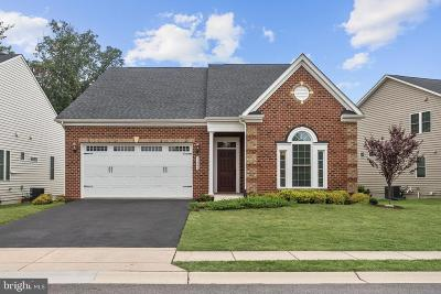 Marriottsville Single Family Home For Sale: 11243 Gentle Rolling Drive