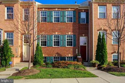 Courtyards Waverly Wds, Courtyards Waverly Wds. East, Gtws Waverly Wds, Waverly Woods, Woodstock/Waverly Woods Townhouse For Sale: 2051 Crescent Moon Court #11