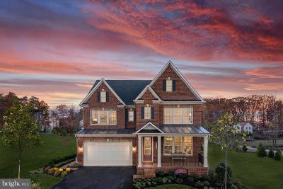 Howard County Single Family Home For Sale: 11148 Martha Way