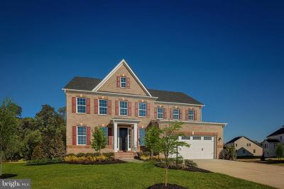 Howard County Single Family Home For Sale: 11132 Martha Way