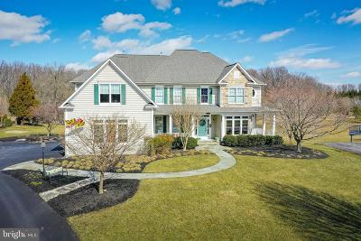 Howard County Single Family Home For Sale: 3512 Winding Path Court