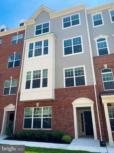 Howard County Condo For Sale: 7517 Crowley Street