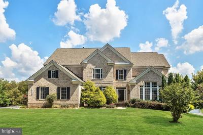 Woodbine Single Family Home For Sale: 14709 McCann Farm Road