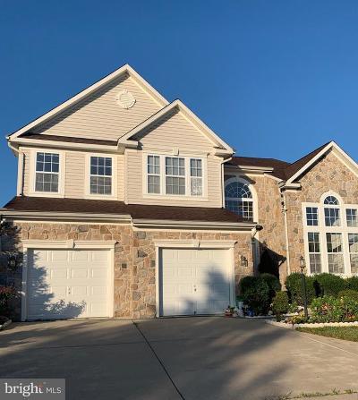 Ellicott City Single Family Home For Sale: 5004 Ellis Lane