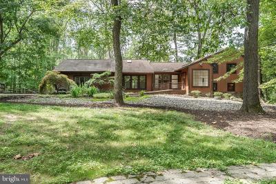Howard County Single Family Home For Sale: 3438 Huntsmans Run
