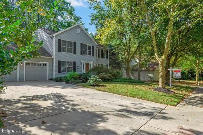 Columbia Single Family Home For Sale: 8514 Window Latch Way