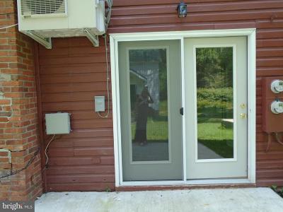Howard County Single Family Home For Sale: 8484 Main Street #APT A