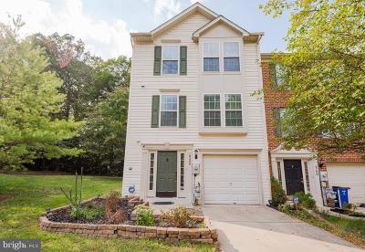 Laurel Single Family Home For Sale: 9308 Katie Lane