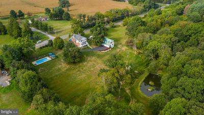 West Friendship Single Family Home For Sale: 13600 Frederick Road