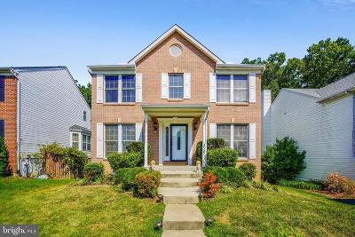 Laurel Single Family Home For Sale: 9597 Norfolk Avenue