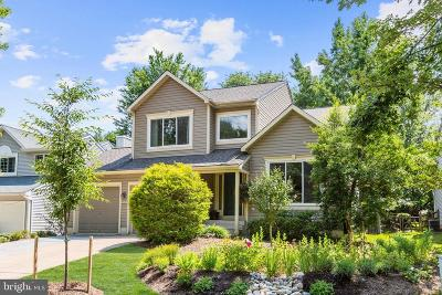 Columbia Single Family Home For Sale: 7025 Garden Walk