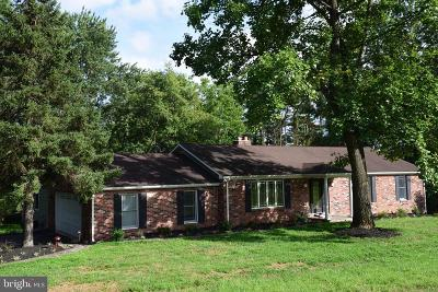 West Friendship Single Family Home For Sale: 2603 Wellworth Way