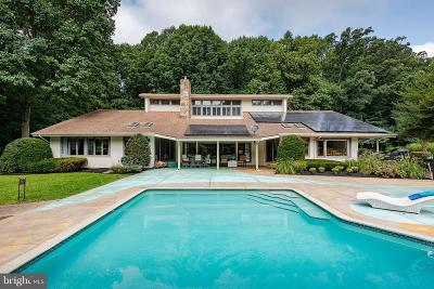 Sykesville MD Single Family Home For Sale: $775,000