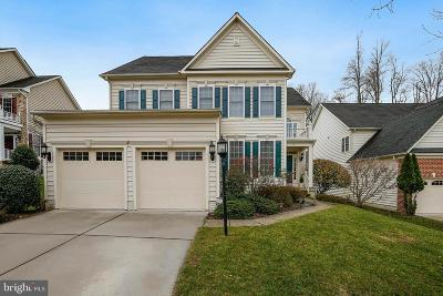 Laurel Single Family Home For Sale: 9611 Boundless Shade Terrace