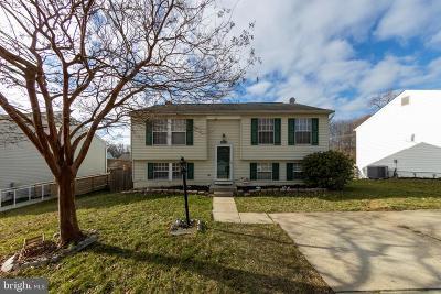 Laurel Single Family Home For Sale: 9383 Kings Grant Road