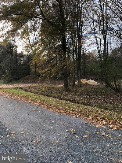 Chestertown Residential Lots & Land For Sale: Clarissa Road