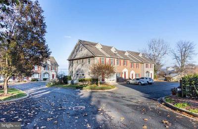 Kent County Condo For Sale: 1 Ericsson Avenue #7
