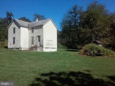Still Pond Single Family Home For Sale: 13241 Little Dutchtown Lane