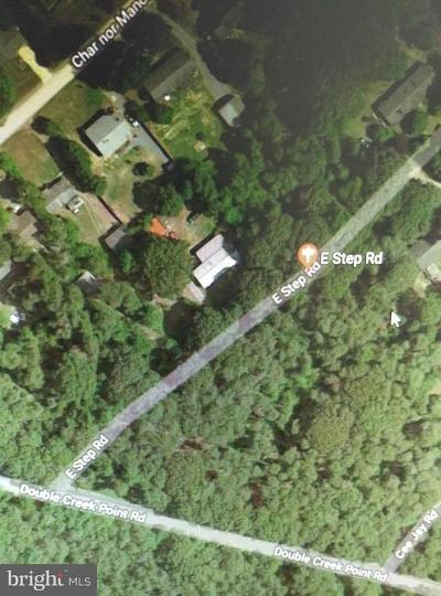 Kent County Residential Lots & Land For Sale: E Step Road