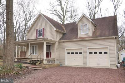 Chestertown Single Family Home For Sale: 10740 Millbrook Drive