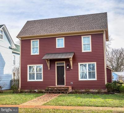 Chestertown Single Family Home For Sale: 203 N Queen Street