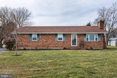 Worton Single Family Home Active Under Contract: 10448 Worton Road