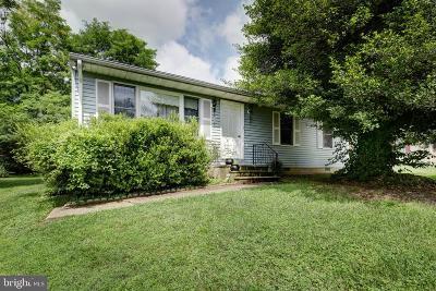 Betterton Single Family Home For Sale: 311 Main Street