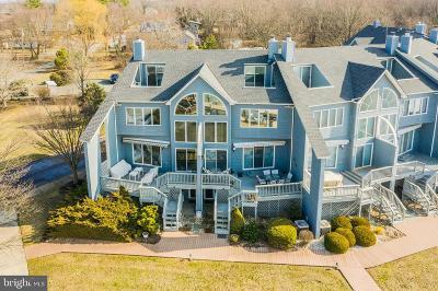 Kent County Condo For Sale: 5620 Rock Harbor Drive #6