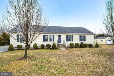 Rock Hall Single Family Home For Sale: 5771 Chesapeake Villa Road