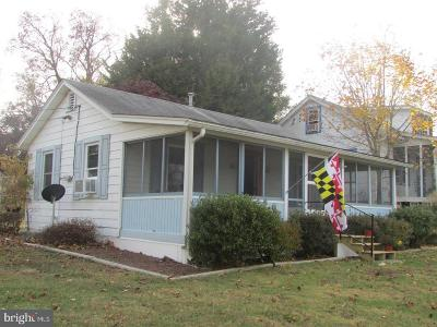 Betterton Single Family Home For Sale: 19 1st Avenue