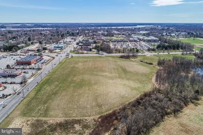 Chestertown Residential Lots & Land Active Under Contract: Morgnec Road