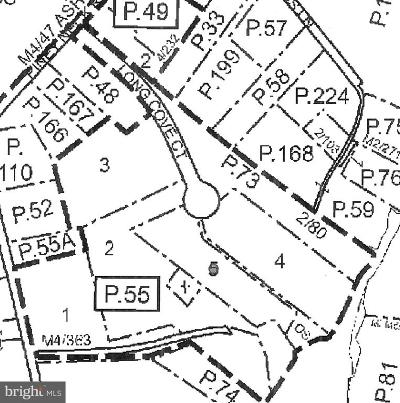 Kent County Residential Lots & Land For Sale: Long Cove Court