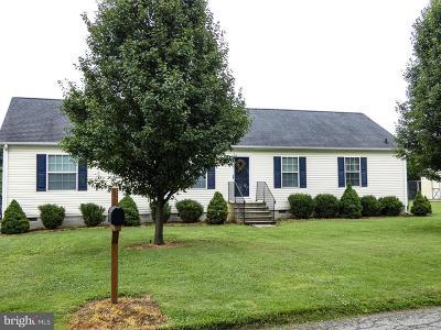 Single Family Home For Sale: 5771 Chesapeake Villa Road