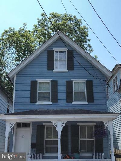 Chestertown Single Family Home For Sale: 111 S College Avenue