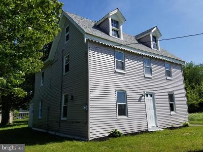 Worton Single Family Home For Sale: 25221 Porters Grove Road
