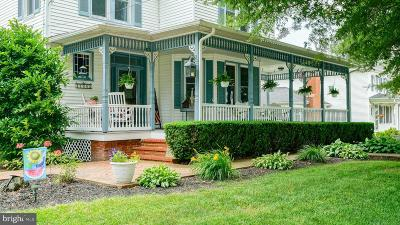 Kent County Single Family Home For Sale: 188 Sassafras Street