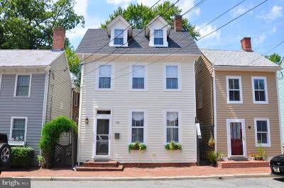 Kent County Single Family Home For Sale: 110 S Kent Street