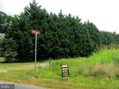 Residential Lots & Land For Sale: 4885 Piney Neck Road