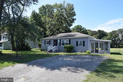 Single Family Home For Sale: 8794 Fairlee Road
