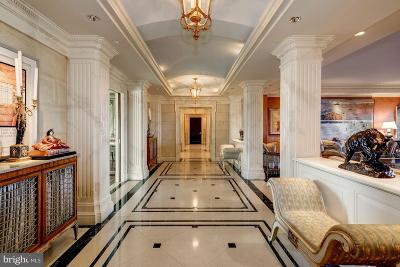 Chevy Chase Condo For Sale: 5630 Wisconsin Ave Avenue #1403