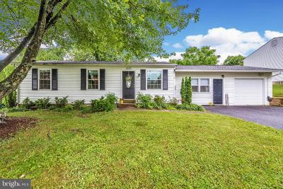 Montgomery County Single Family Home For Sale: 10312 Bloom Drive