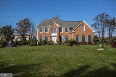 Gaithersburg Single Family Home For Sale: 7235 Cypress Hill Drive