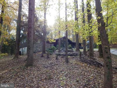 Darnestown Single Family Home For Sale: 16421 Black Rock Road