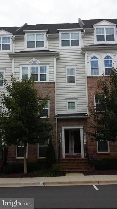 Germantown Condo For Sale: 13510 Station Street