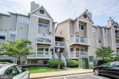 Montgomery County Condo For Sale: 5812 Inman Park Circle #803